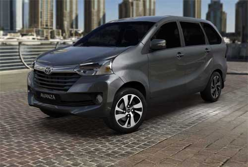 Bisa Lho Gaji Rp6 Juta Beli Mobil Toyota Avanza 03 - Finansialku