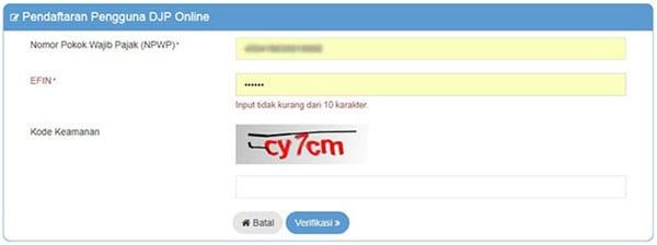 Buat E-Billing Pajak Melalui DJP Online Itu Mudah Lho! 04 DJP Online 4 - Finansialku