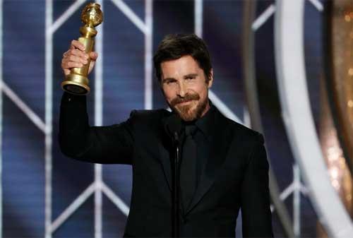 Daftar Pemenang Golden Globe Award 2019 05 Christian Bale - Finansialku