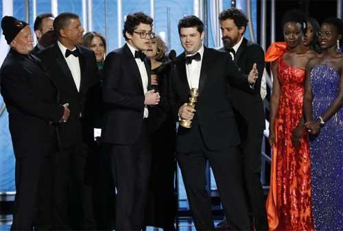 Daftar Pemenang Golden Globe Award 2019 06 Spider-Man Into the Spider-Verse - Finansialku