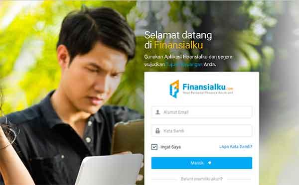 Daftar Pengeluaran Harian Belajar Mengurus Cashflow dari Aplikasi Finansialku 02 - Finansialku