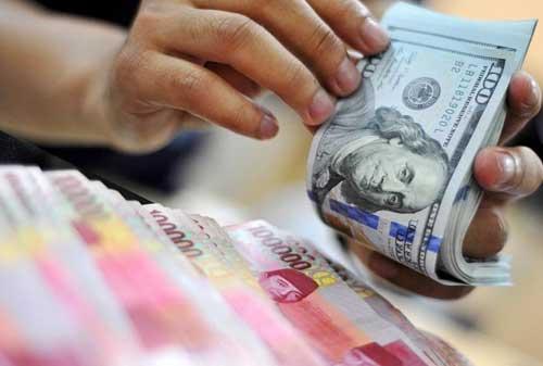Gawat! Prediksi Dolar AS Meroket Hingga Rp17.000 02 Dolar dan Rupiah 2 - Finansialku