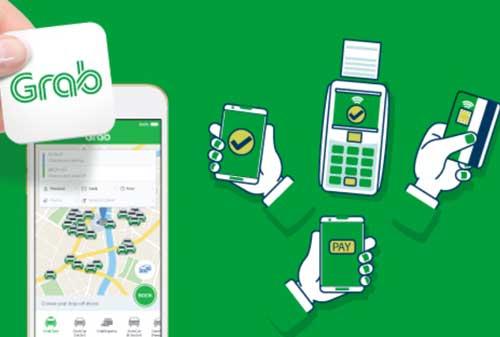 Grab Jajal Bisnis Marketplace Asuransi Digital 02 Grab - Finansialku