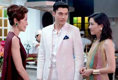 Guys, Ini Cara Sukses dan Kaya Ala Film Crazy Rich Asian 03 - Finansialku