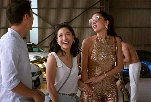 Guys, Ini Cara Sukses dan Kaya Ala Film Crazy Rich Asian 07 - Finansialku