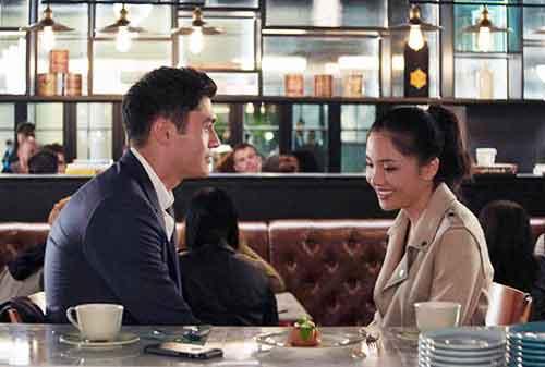 Guys, Ini Cara Sukses dan Kaya Ala Film Crazy Rich Asian 08 - Finansialku