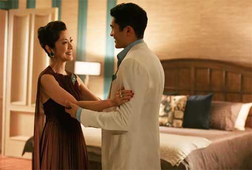 Guys, Ini Cara Sukses dan Kaya Ala Film Crazy Rich Asian 11 - Finansialku