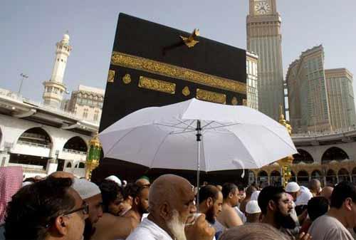 Haji dan Umroh 02 - Finansialku