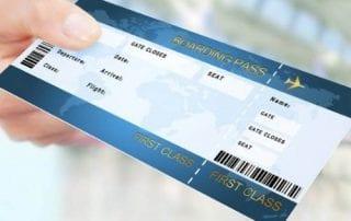 Harga Tiket Pesawat Mulai Diturunkan 01 - Finansialku