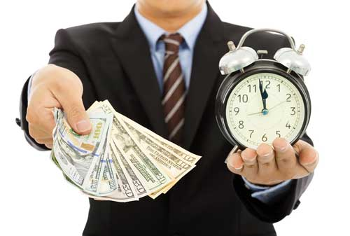 Hati-hati! Begini Menggunakan Kartu Kredit untuk Modal Bisnis Dengan Aman 04 Bayar Tepat Waktu - Finansialku