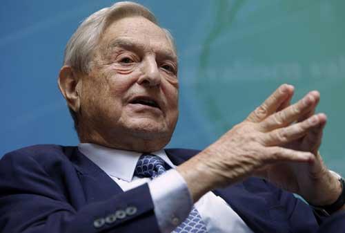Inilah Rahasia Kisah Sukses Trader Forex Kelas Dunia 02 George Soros - Finansialku