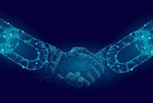 Jajal Blockchain, Transaksi Valas HSBC Tembus US$250 Miliar 02 Blockchain 2 - Finansialku