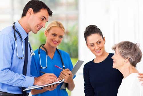 Jangan Tergesa-gesa, Fikirkan Hal Berikut Sebelum Memilih Asuransi Kesehatan 02 Pelayanan Rumah Sakit - Finansialku