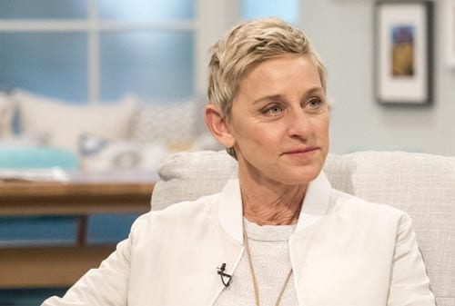 Kata-kata Bijak Ellen DeGeneres 02 - Finansialku