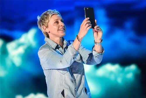 Kata-kata Bijak Ellen DeGeneres 03 - Finansialku