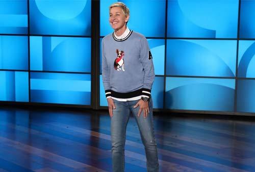 Kata-kata Bijak Ellen DeGeneres 04 - Finansialku