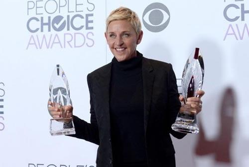 Kata-kata Bijak Ellen DeGeneres 05 - Finansialku