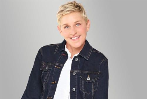 Kata-kata Bijak Ellen DeGeneres 06 - Finansialku