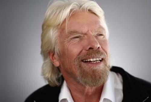 Kata-kata Motivasi Richard Branson 02 - Finansialku