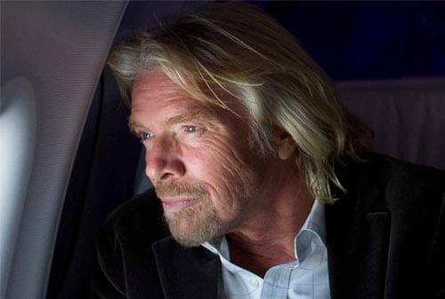 Kata-kata Motivasi Richard Branson 03 - Finansialku