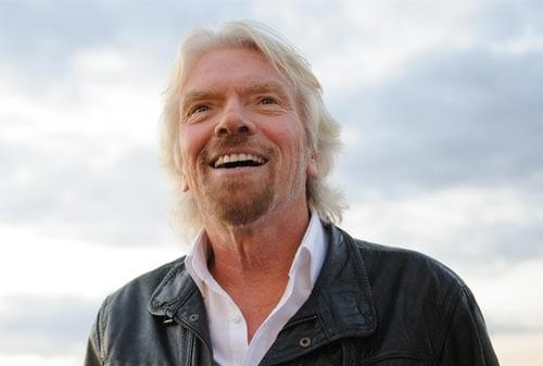 Kata-kata Motivasi Richard Branson 04 - Finansialku