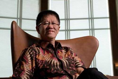 Kisah Sukses Kuncoro Wibowo, Pelopor Ace Hardware Indonesia 02 Kuncoro Wibowo 2 - Finansialku