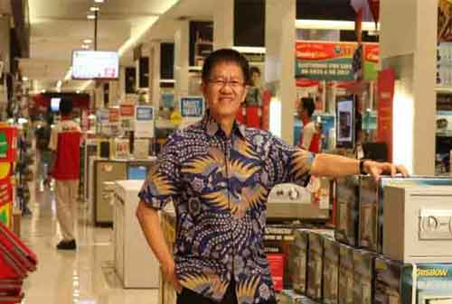 Kisah Sukses Kuncoro Wibowo, Pelopor Ace Hardware Indonesia 03 Kuncoro Wibowo 3 - Finansialku