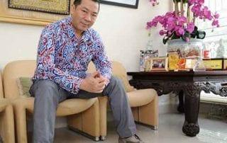 Kisah Sukses Yongki Komaladi 01 - Finansialku