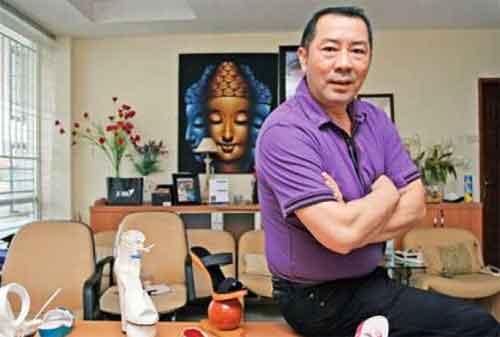 Kisah Sukses Yongki Komaladi 02 - Finansialku