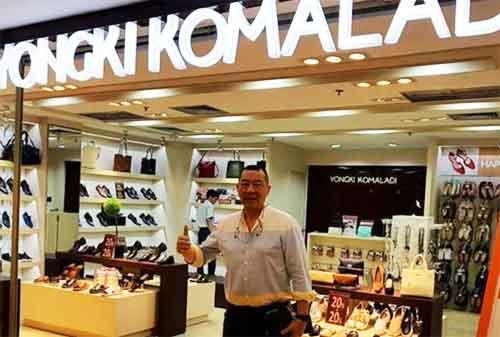 Kisah Sukses Yongki Komaladi 03 - Finansialku