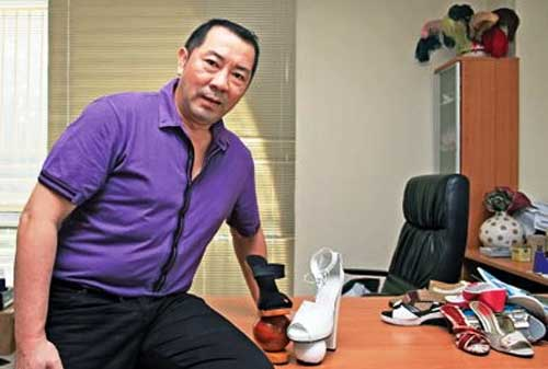 Kisah Sukses Yongki Komaladi 04 - Finansialku