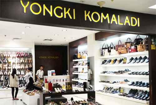 Kisah Sukses Yongki Komaladi 06 - Finansialku