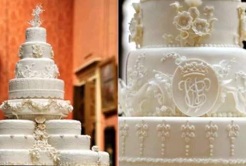 Kue Ulang Tahun Termahal Di Dunia 05 (Diamond Gala Cake) - Finansialku