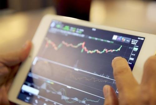 Momentum dalam Trading Futures 02 - Finansialku