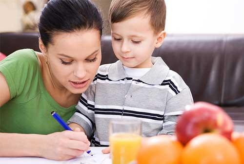 Orangtua WAJIB Mengajarkan Anak Supaya Bisa Mengelola Keuangan Sejak Dini 02 Didik Anak - Finansialku