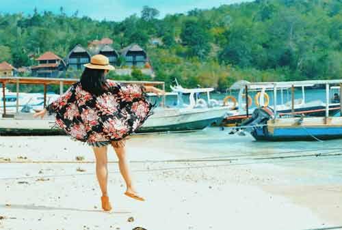 Paket Tour Bali 02 - Finansialku