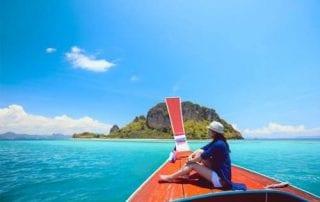 Paket Wisata Lombok 01 - Finansialku