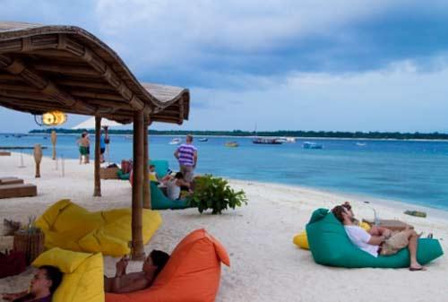 Paket Wisata Lombok 02 - Finansialku