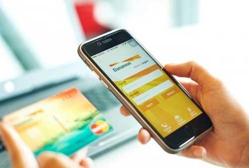 Panduan Dasar Menggunakan Danamon Mobile Banking Registrasi dan Aktivasi 02 D-Mobile - Finansialku