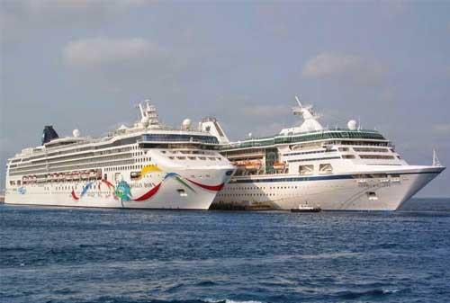 Perahu Termahal di Dunia 02 - Finansialku
