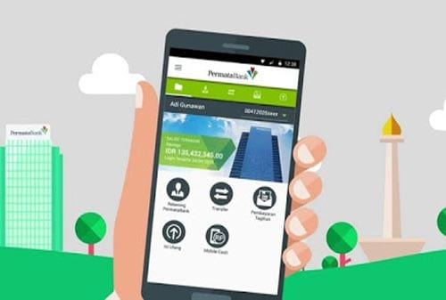 Permata Mobile Banking 02 - Finansialku