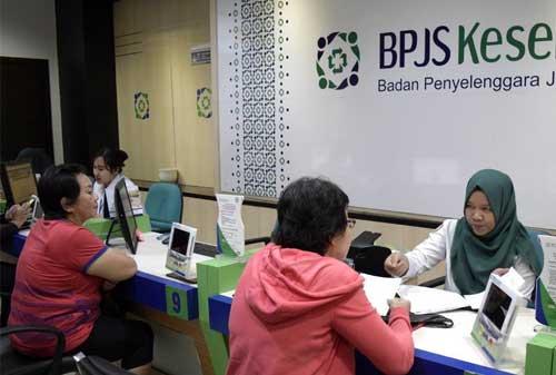 Peserta BPJS Perlu Tambah Iuran, Sri Mulyani Menyeimbangkan Jaminan Kesehatan 03 BPJS Kesehatan 2 - Finansialku