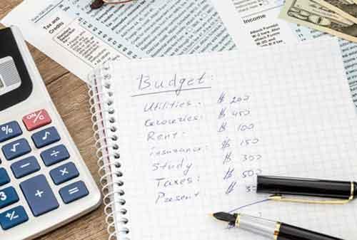 Polling Sudah Tahu Apa Alasan Membuat Anggaran Keuangan 02 - Finansialku