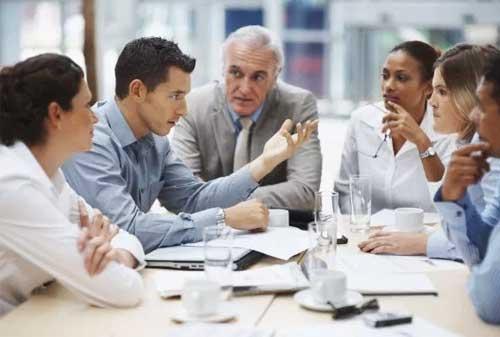 Potensi Kepemimpinan di Kantor 01 - Finansialku