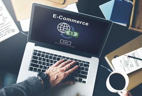 Potensi Pemerintah Meraup Pendapatan Besar dari Pajak e-Commerce 02 e-commerce 2 - Finansialku