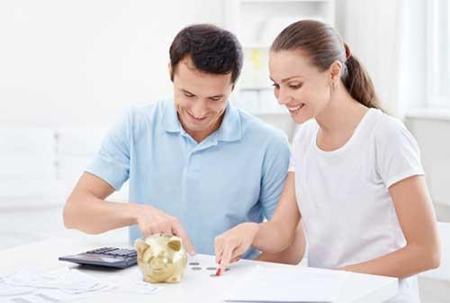 Rahasia dan Kunci Sukses Mengatur Keuangan Untuk Pasangan Suami Istri 03 Keuangan Pasangan 3 - Finansialku
