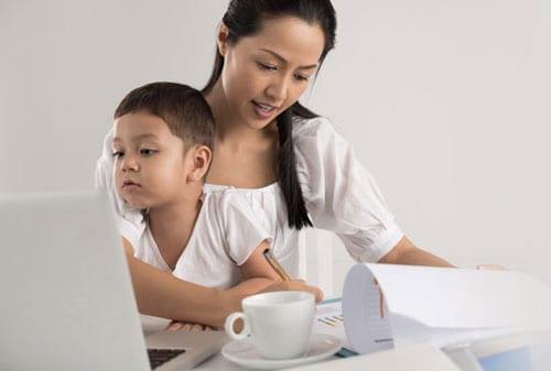 Rahasia dan Tips Investasi untuk Ibu Rumah Tangga Ala Finansialku 03 Investasi Moms - Finansialku