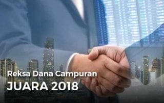 Reksa Dana Campuran Juara 2018 Finansialku
