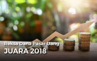 Reksa Dana Pasar Uang Juara 2018 Finansialku