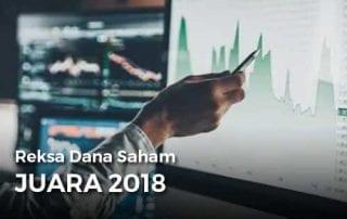 Reksa Dana Saham Juara 2018 Finansialku